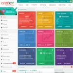 Credex — начисления идут