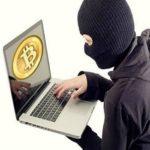 Кража биткоинов с Bitfinex