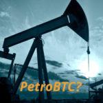 Запущен первый в мире нефтяной рынок биткойн