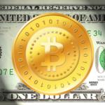 Курс биткоина в 2017