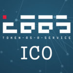 ICO криптовалюты TaaS