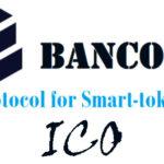 ICO Bancor Network — смарт токены на основе смарт контрактов