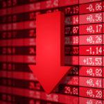 Почему падают криптовалюты?
