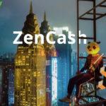 Криптовалюта ZenCash (ZEN)